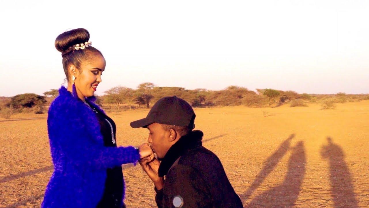 CABDIKARIIN CALI SHAAH |  KUN KA MUDAN  | New Somali Music Video 2019 (Official Video)