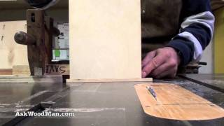 How To Make Plywood Boxes • 31 Of 64 • Woodworking Project For Kitchen Cabinets, Desks, Etc...