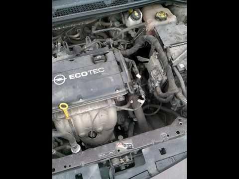 термостат Aveo Opel Cruze 1.6