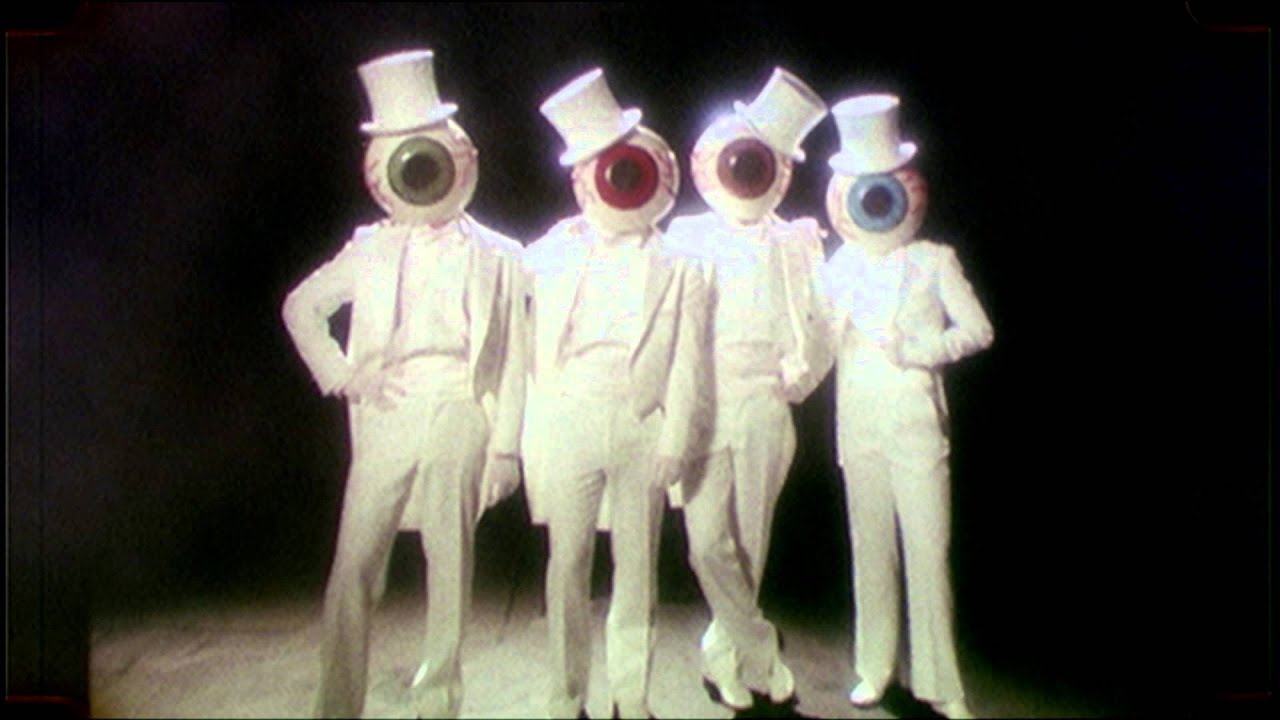 THEORY OF OBSCURITY: A FILM ABOUT THE RESIDENTS - Trailer ...