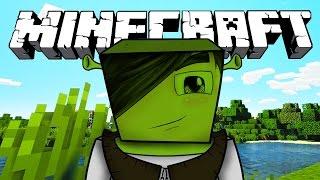 SHREK É AMOR, SHREK É VIDA! - Minecraft