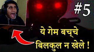 Mai Jahan Jata Hoon, Woh Wahan Aati Hai | CASE ANIMATRONICS | #5
