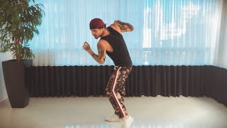 Stay Home Edition 02 - Dance MAs 30' | Marlon Alves
