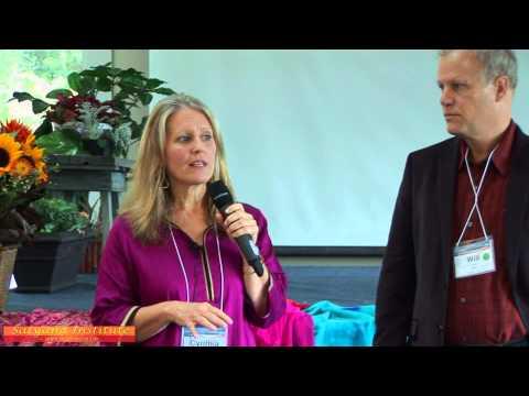 Dawn of InterSpirituality: Rev. Cynthia Brix & William Keepin, Ph.D.