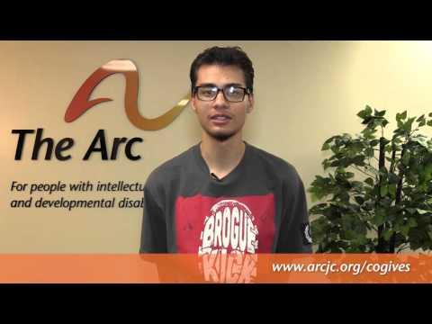 The Arc Makes it Happen - Josh