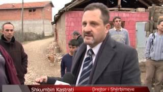 Repeat youtube video Lajme - Problemet e lagjes Gropishtë në Skivjan