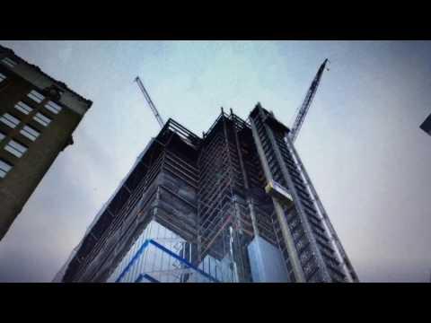 PHILADELPHIA | Comcast Innovation and Technology Center | 342m | 1121ft | 59 fl November 2016