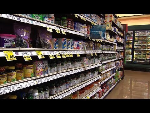 """FDA Cracks Down on Supplements Illegally Marketed as """"Cures"""" or """"Treatments"""" Mp3"""