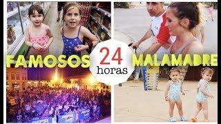 24h VERDELISS / SUBIMOS al ESCENARIO!!! + SOY una MALA MADRE (Alicante PARTE II)