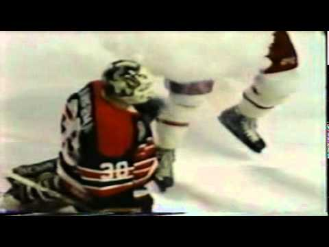 1991 blackhawks alumni vs heroes of hockey part 4