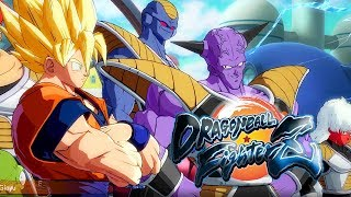 Dragon Ball FighterZ Enemy Warrior Arc #4
