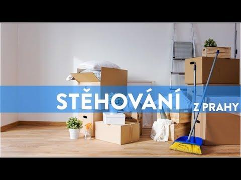Stěhování #1: Z Prahy - střípky z balení + DIY a Tipy na měděné doplňky   Markéta Venená