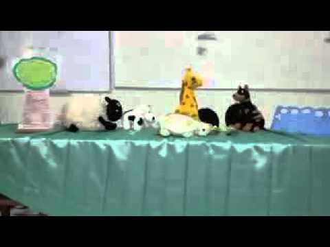Contoh Teks Cerita Fabel Smp Kelas 8 Youtube