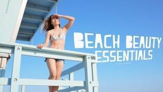 Beach Beauty Essentials Thumbnail