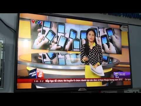 SKYBOXTV V4K - Đầu phát 4K- Review Xem Tivi Online Miễn Phí -  Đẳng Cấp Digital