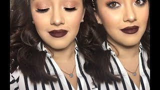 For my HUGE Holiday Haul Next, Thumbs Up This Video!!! Full Brow Tu...