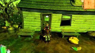 Pound of Ground - Demo Gameplay HD