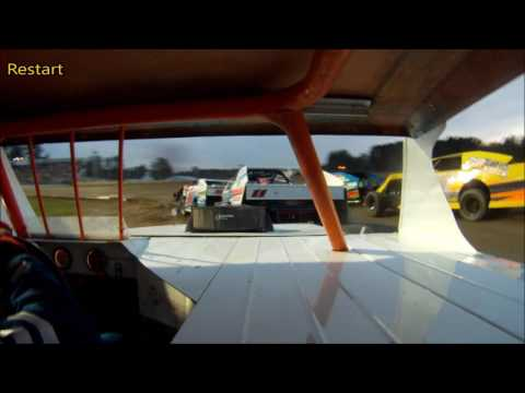 2011 InCar Grand Rapids Speedway MWM Feature