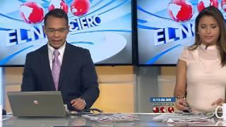 El Noticiero Televen - Primera Emisión - Martes 30-08-2016
