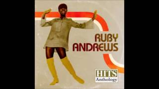 Gambar cover Ruby Andrews - Since I Found Out