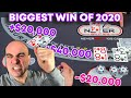 Top 10 - Biggest Wins of 2019 - YouTube
