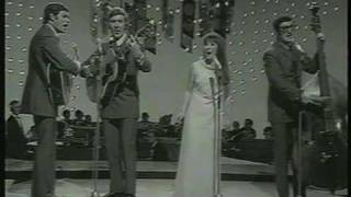 The Seekers - Love Is Kind Love Is Wine(1968)