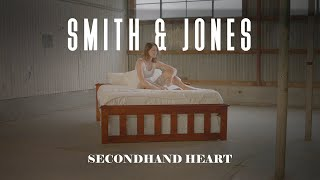 SECONDHAND HEART (2019)