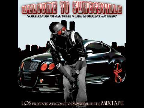 Los - Bumping My Music Freestyle
