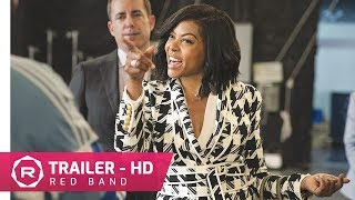What Men Want Official Red Band Trailer (2019) -- Regal [HD]