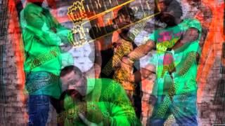 Bling Bling Family - Ama Zed Kid(It