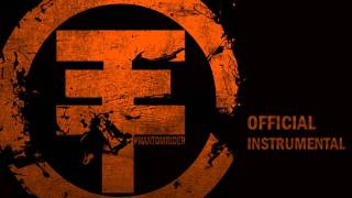 Tokio Hotel - PhantomRider - OFFICIAL Instrumental+Download HD!