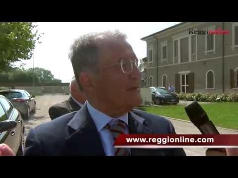 Romano Prodi - Social Cohesion Days a Reggio Emilia