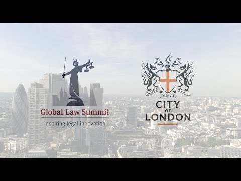 City welcomes Global Law Summit