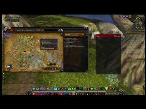 How To Do The Dark Secrets Quest In WoW