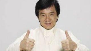 Jackie Chan - Ses secrets de tournage