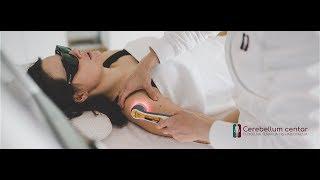 Cerebellum centar - fizikalna terapija