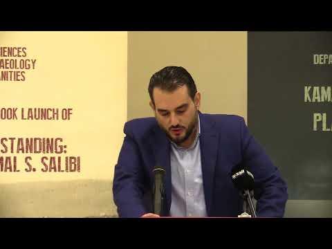 In the house of Understanding: Histories in Memory of Kamal S. Salibi