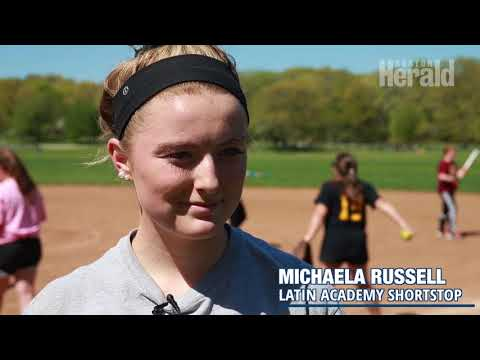 Michaela Russell is Danny V's Hotshot of the Week
