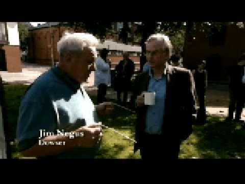 Dawkins debunks dowsing