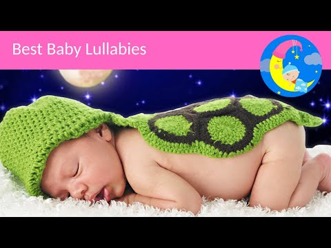 SONGS TO PUT A BABY TO SLEEP  Lyrics  Baby  Lullaby Lullabies For Bedtime To Go To Sleep Baby Music