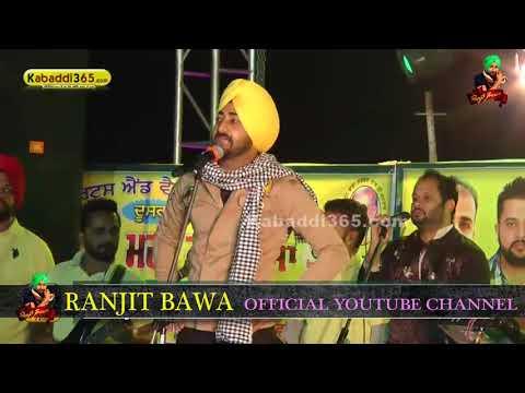 Ranjit Bawa Live Show at Vill. Taunsa Balachaur | Full Live Show