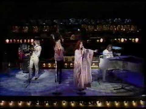 ABBA- Live on Japan TV- Money, Money, Money