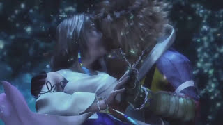 Final Fantasy X Music Video Tribute | Final Fantasy X OST - A Fleeting Dream