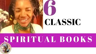 SPIRITUALITY BOOKS FOR BEGINNERS | Some Classics Pt 1