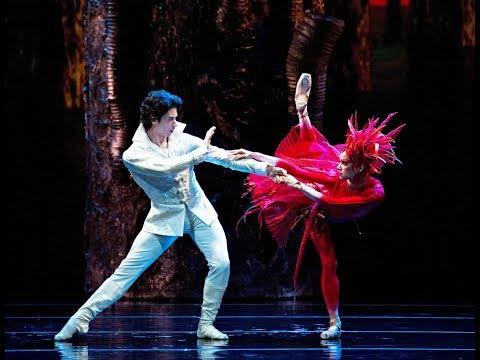 St. Louis Symphony Orchestra, American Ballet Theatre in Lincoln, Nebraska
