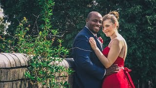 Hayley & Jon's Wedding Highlights Film