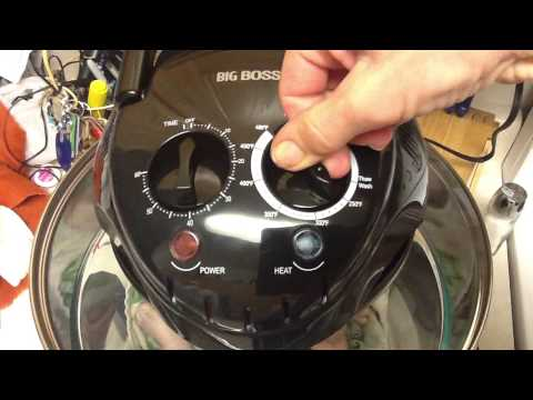 Showing You How To Use The Halogen Oven For Your Reborns
