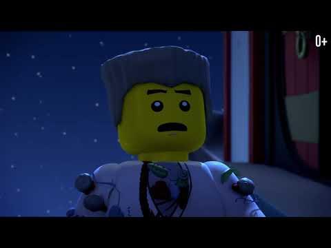 Танцующая птица - LEGO Ninjago | Сезон 1, Эпизод 7