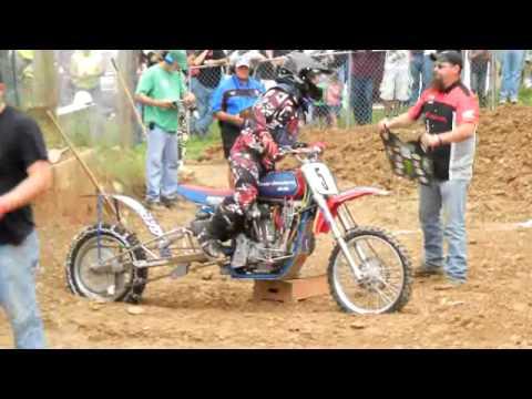 AMA Pro Hillclimb Round 7 Jefferson, PA