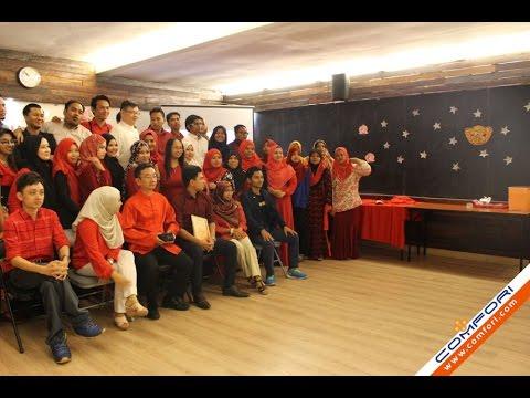 Comfori Recruitment Malaysia